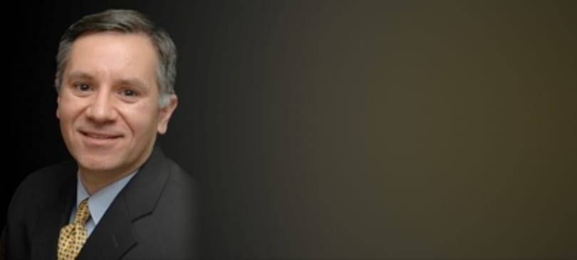 Dr. Mehran Massoumi