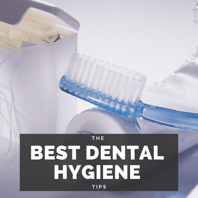 TheBest Dental Hygiene Tips3